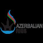 azerbaijan rigs logo